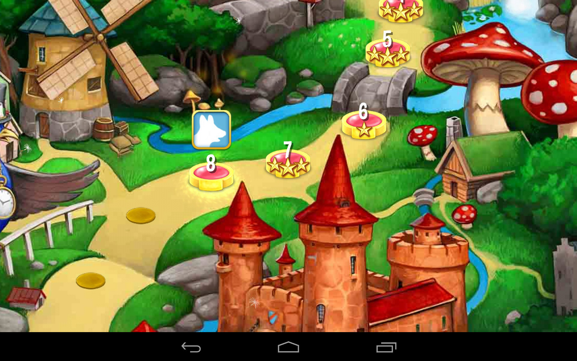 candy crush pet rescue download